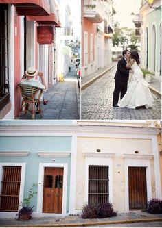 San Juan wedding | LFF Designs | www.facebook.com/LFFdesigns