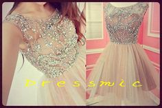 New  Bridemaid Dresses Mini Short Pageant Dresses Knee beaded short prom dress/ ball gown short prom dress/ cocktail dress/ on Etsy, $159.00