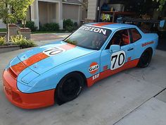 Porsche 944, Vision Quest, Turbo S, Racing Team, Japanese Cars, Car Manufacturers, Fast Cars, Cool Cars, Classic Cars