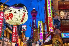女子旅にもってこい!大阪の「おすすめ観光スポット」20選 | RETRIP[リトリップ]