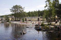 rauhaniemen uimaranta – Google-haku Google