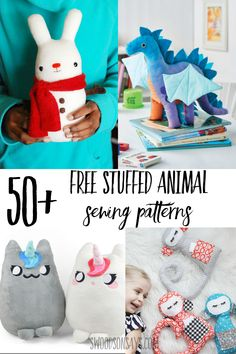 free printable stuffed animal patterns free printable stuffed animal patterns,DIY other Make a sweet stuffie with one of these free stuffed animal sewing patterns! This is a curated list of patterns that. Plushie Patterns, Animal Sewing Patterns, Softie Pattern, Sewing Patterns Free, Free Sewing, Bear Patterns, Doll Patterns, Dress Patterns, Free Pattern