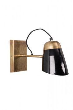 LAMPA ŚCIENNA OLD SCHOOL w kategorii Lampy ścienne / OŚWIETLENIE