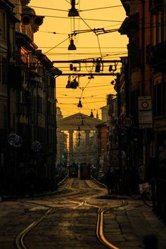 Milan, Italy #WonderfulMilan #WonderfulExpo2015