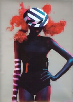 The Style Notorious: Mert and Marcus-Stunning Photography