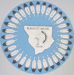 Craft ideas by jeannehenegar on pinterest adhesive for What crafts did the blackfoot tribe make