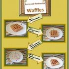 $2 What a great idea! This lesson is engaging and tasty. Solving area and perimeter problems, while eating waffles, is a lesson that students won't forget. Here's pr...
