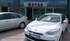 FLUENCE FLUENCE BUSINESS 1.5 DCI (110) EDC 2012 Renault Fluence FLUENCE BUSINESS 1.5 DCI (110) EDC
