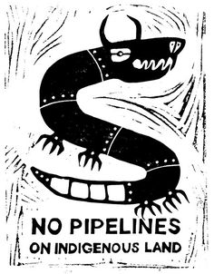 Over the last two days, Justseeds' member Dylan Miner put together some graphics in solidarity with. Protest Posters, Protest Art, Protest Signs, Anarchism, Political Art, My Heritage, First Nations, Branding, Native American Indians