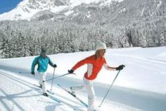Johann in Tirol, Oberndorf, Kirchdorf, Erpfendorf Wilder Kaiser, Kirchen, Mount Everest, Snow, Mountains, Nature, Travel, Outdoor, Winter Scenery