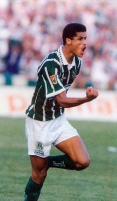 Rivaldo - S.E. Palmeiras