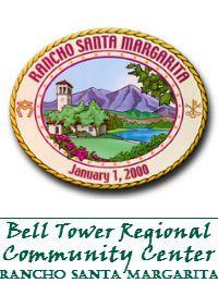 Bell Tower Regional Community Center Wedding Venue In Rancho Santa Margarita California