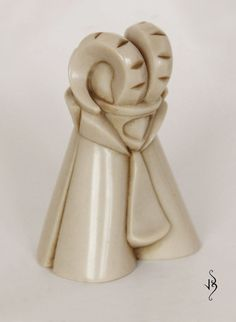 ♔ 'Rook' ~ Early chess set ~ by John Biccard Chess Pieces, Game Pieces, Art Through The Ages, Whittling, Chess Sets, Rook, Board Games, Woodcarving, Biscuit