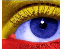 ojo colombiano