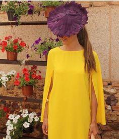 Amarillo y morado