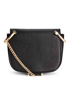 Shoulder bag - Black - Ladies | H&M CA