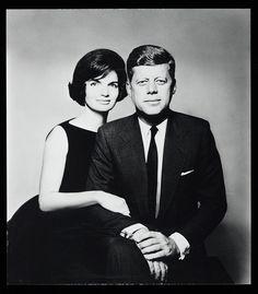 Jackie and John F. Kennedy  #johnfkennedy #johnfkennedyquotes #kurttasche