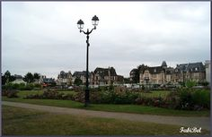 Normandie cabourg