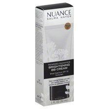 Nuance Salma Hayek Renewed Radiance Brightening BB Cream SPF 30, Medium/Deep 285 * Read more at the image link.