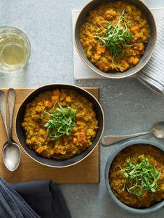 Mansoor Dal recipe
