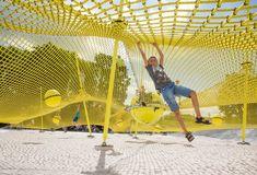 Shabby Chic Table And Chairs Playground Design, Outdoor Playground, Urban Furniture, Street Furniture, Forest Camp, Kindergarten Design, Sport Park, Shabby Chic Table And Chairs, Play Houses