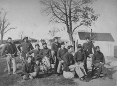 Connecticut Volunteers Heavy Artillery Civil War
