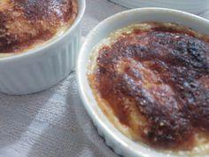 Receitinhas e Viagens: Receita de sufle de queijo