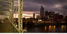Visit Nashville, Tenn.
