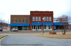 """Delta Cultural Center, Helena, AR To see this and other sites in the South, visit our web www.musicheritage.... For updates """"like"""" our FB page."""