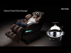 A Massage Chair is no Longer a Luxury or an Extravagance