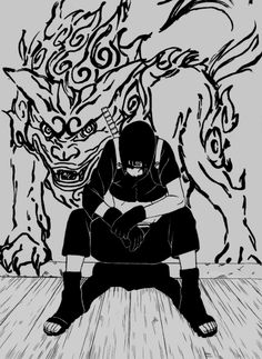 Sai - Naruto