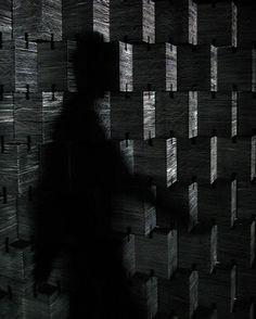 transparent concrete by Luccon