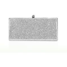 Jimmy Choo Celeste Oversized Glitter Clutch (257.535 HUF) ❤ liked on Polyvore featuring bags, handbags, clutches, evening hand bags, special occasion clutches, evening purses, evening purses clutches and jimmy choo purses