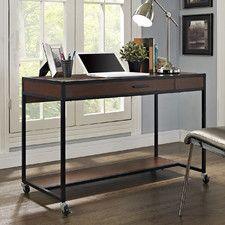 Writing Desks - Type: Writing Desk, Price: | Wayfair