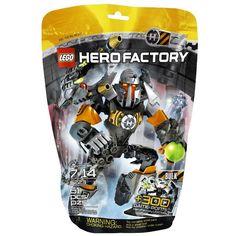 LEGO Hero Factory Bulk [6223 - 61 PCS]