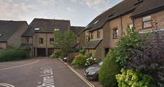 Shirelakes Close in Oxford, Oxfordshire