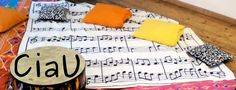 EngCiaU - Activities & resources about early childhood music education