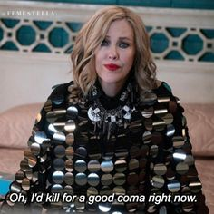Catherine O'hara, David Rose, Schitts Creek, Tv Show Quotes, Comedy Tv, Fashion Tv, I Love To Laugh, Episode 5, Cute Relationships