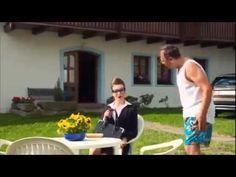 Na vlásku - CZ celý film, český dabing, komedie, romatický, 2015 - YouTube
