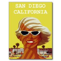 $$$ This is great for          San Diego California ~ Vintage Travel Ad Postcard           San Diego California ~ Vintage Travel Ad Postcard so please read the important details before your purchasing anyway here is the best buyShopping          San Diego California ~ Vintage Travel Ad Post...Cleck link More >>> http://www.zazzle.com/san_diego_california_vintage_travel_ad_postcard-239524910525344555?rf=238627982471231924&zbar=1&tc=terrest