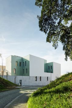 atelier do cardoso , João Morgado  · Casa Acreditar Porto