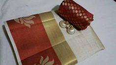 SBTrendZ AJMA collection Tusser Silk Sarees  For more details and orders mail us on sbtrendz@gmail.com or Whatsapp 91 9495188412; Visit us on http://ift.tt/1pWe0HD or http://ift.tt/1NbeyrT to see more ethnic collections. #SilkSaree #Lehenga #Gown #Kurti #SalwarSuit #Saree #ChiffonSaree #salwarkameez #GeorgetteSuit #designergown #CottonSuit #AnarkalaiSuit #BollywoodReplica #HandloomSaree #designersarees #DressMaterials #Churidar #KasavuSaree #PureCottonSaree #cottonsaree #bhagalpurisarees…