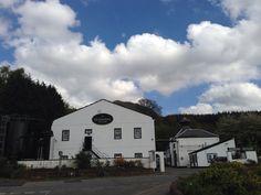 Glengoyne Distillery in Stirlingshire, Stirlingshire Next Holiday, Distillery, Biking, Whisky, Britain, Islands, Scotland, Shed, Wanderlust