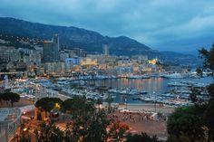 Monaco disneyland for adults