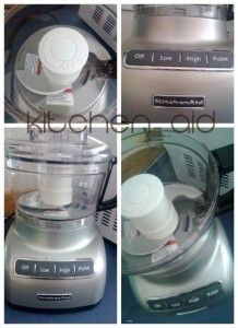 Kitchen Aid Review