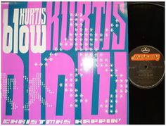At £6.98  http://www.ebay.co.uk/itm/Kurtis-Blow-Christmas-Rappin-Mercury-Records-12-Single-BLOW-1312-/251160314645