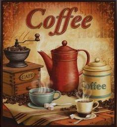 Cafmol coffee