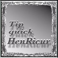 """6016 Tipquick by Heinz Hoffmann """"HenRicur"""" on SoundCloud"""