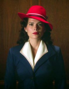 "Margaret ""Peggy"" Carter was a British operative acting as a liaison to U.S. Army, specifically the Strategic Scientific Reserve. Peggy served under Colonel Chester Phillips in the S.S.R. during WWII. She was assigned as a liaison from the British government to help combat Hitler's top secret science division, HYDRA."