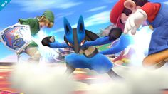2014's Upcoming Wii U Games - Features - www.GameInformer.com